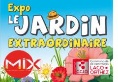 Le Jardin Extraordianire