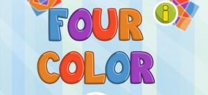 jeu Quatre couleurs