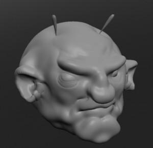 Sculptris 2
