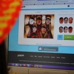 Fête du Cybercentre : Les cartes de voeux dansantes avec JibJab