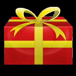 Liste de cadeaux de Noël