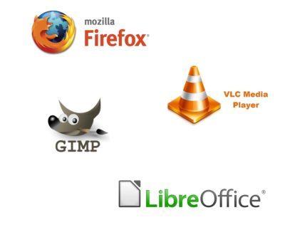 La fête des logiciels libres