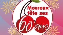 60 ans de Mourenx