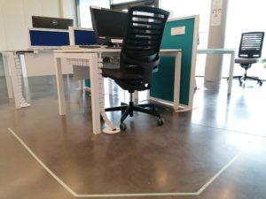 Espace de travail Cyber
